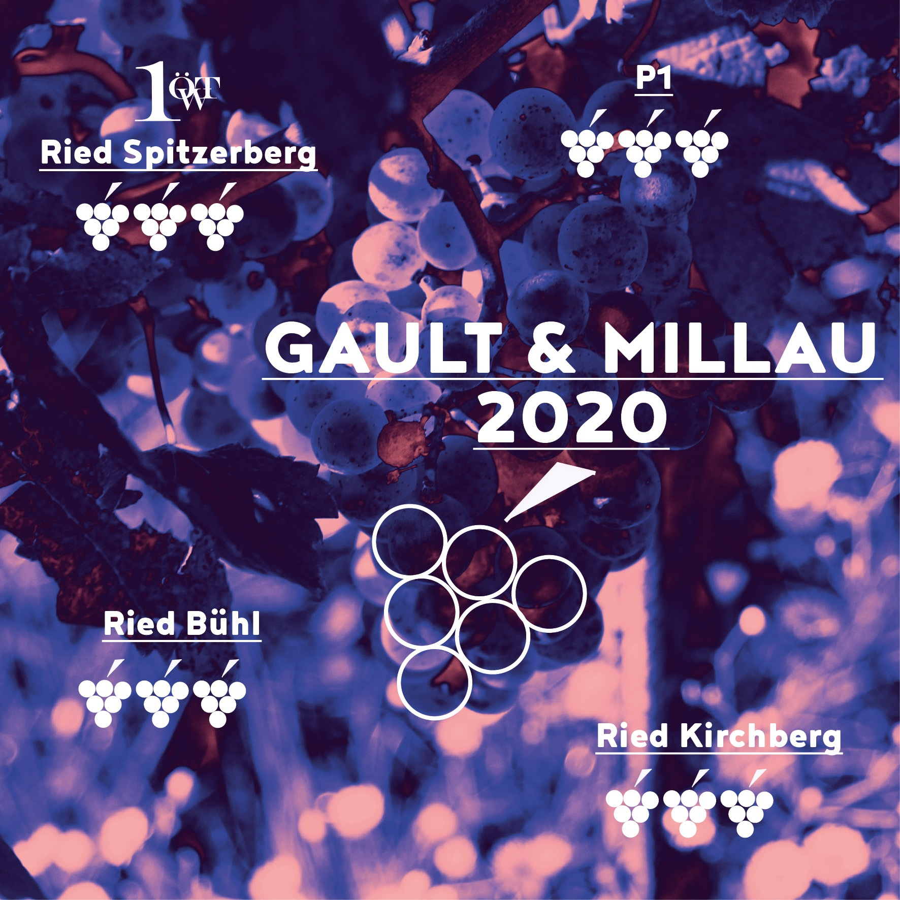 Gaul Millau Bewertungen2019