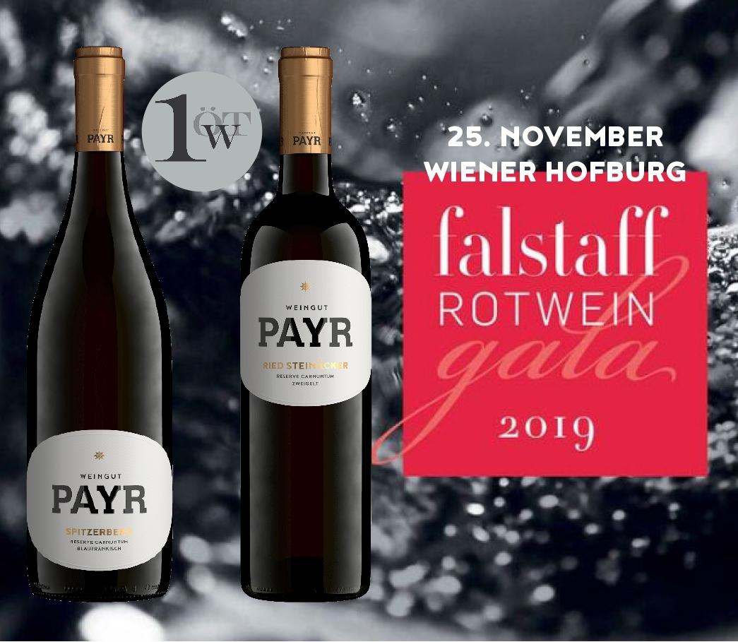 Rotweingala Bild Website